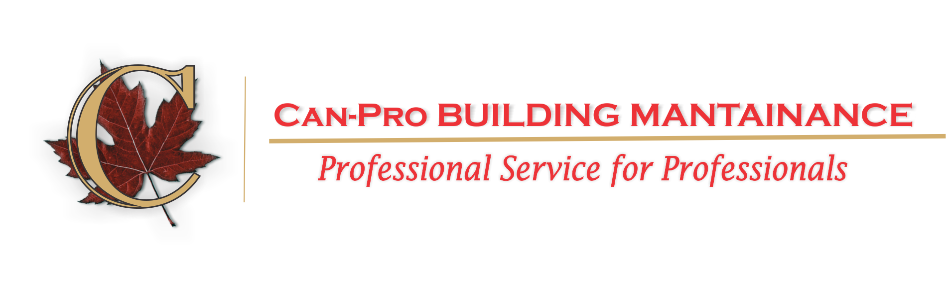 CanPro Building Maintenance